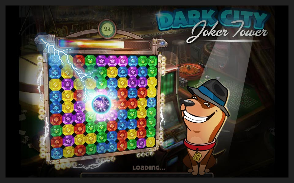 Joker Tower
