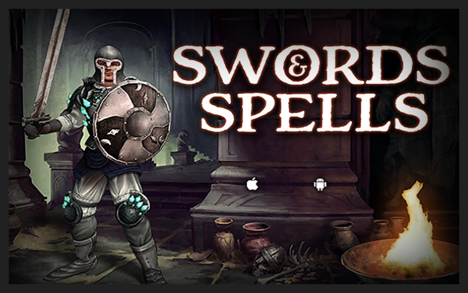 Swords and Spells